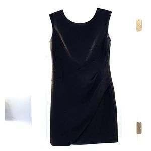 Sleeveless Little Black Dress